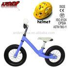 Balance Bike Type Balance Bike Childrens Running Kids Training Toy in Blue (accept OEM /ODM service )