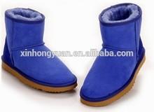 hot sale quality women warm snow boot