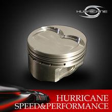 HUR003-3819 piston for Subaru LEGACY 4Cyl heat treament piston rod