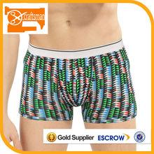 Mens Metallic Spandex Fuchsia Bikini Swimwear Swim Brief#C9210C
