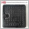 China good quality bmc manhole cover