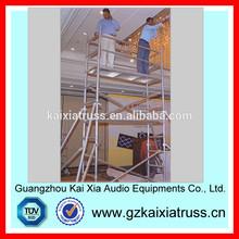 scaffolding spigot