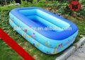 Alta qualidade summerbicyclic bebê piscina, fabricantes de piscina intex