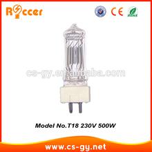 T18 230V 500W