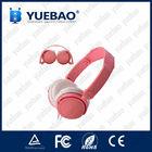 2014 factory price cheap foldable headphones wholesale