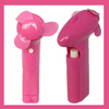 portable handheld mini fan with water spray cooling you mini water spray fan