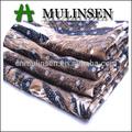 mulinsen têxtil de confecção de malhas do poliéster impresso fdy 4 trecho maneira lantejoula sequin tecido para vestidos