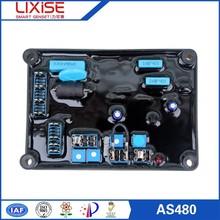 AS480 automatic voltage regulator gasoline generator accessories