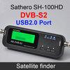 Hot sale handly portable Sathero SH-100HD digital DVB-S/S2 hd satellite sat tv signal finder meter