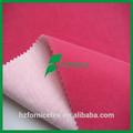 100% nylon tecido rebanho para assento de carro tecidosparamobiliário e tecidos de tapeçaria automotiva