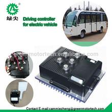 electric vehicle controller ,car controller,golf cart controller