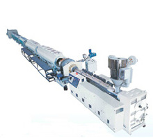 Hdpe diâmetro grande tubo de abastecimento de água, Gás da extrusão da tubulação que faz a máquina