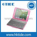 gtide kb554 rosa cor de computador casos de teclado para comprimidos em alibaba fr