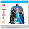 children girls school bags elsa queen backpack bags 2014