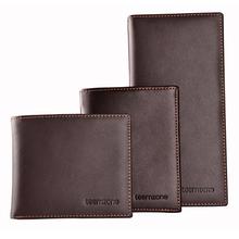2015 Best Selling Men's Genuine Leather Wallet