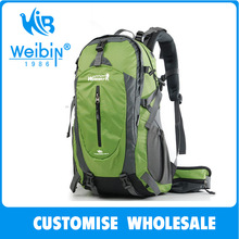 Wholesale Professional Outdoor Backpack Durable Womens Hiking Backpacks Travel Hiking Camera