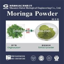 ratio extract 5:1 10:1 20:1 moringa oleifera leaf powder