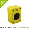 Wholesale Cheap Mini aluminium bluetooth mini speakers