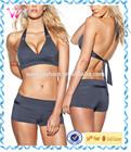 Sexy Fashion Hot Sex Woman Bikini Swimwear 2013