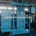 Fyd-63yf câmara dupla prensa têxtil( de fábrica)