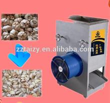 Taizy advanced technology garlic breaking / separating machine/garlic peeling machine//0086-13683717037