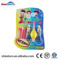 Espaço balão bolha, balão de fazer brinquedos, 2015 nova idéia de produto