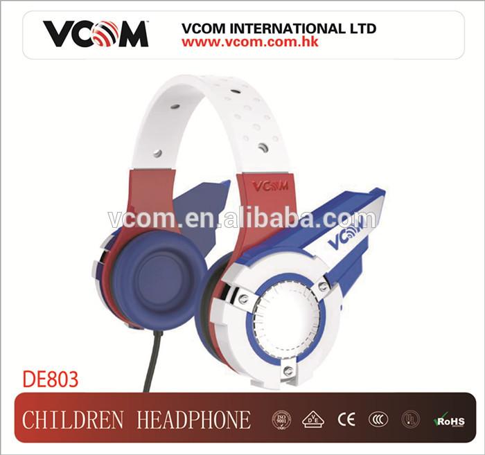 Shenzhen Computer Accessories Factory for Kid Headphone