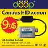 2014 new universal 12v 35w canbus hid ballast xenon hid bulb hid head light hid conversion hid xenon kit