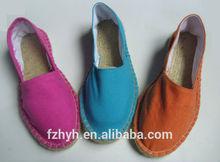 lady cheap espadrille shoes