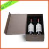 clear wine glass packing box cardboard wine box