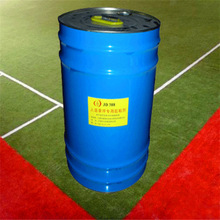 JIADE grass floor tiles glue with high quality and good price for building materials