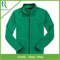Barato venta al por mayor de lana llanura de la chaqueta