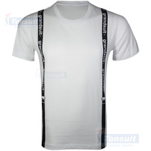 Custom style t shirt 100% cotton /OEM cotton Jersey style t shirt Men