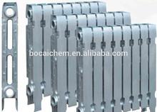 leafing type aluminum paste ZL-2610 for heating radiator