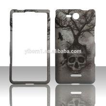 Wholesale Phone Case for LG, Skull Cell Phone Case for LG VS840