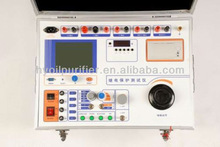 GDJB-III Compact Secondary Injection Relay Test Set