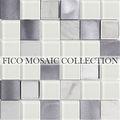 Fico gml053s, comprar mosaico de azulejos de cuarto de baño