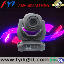 Professional Stage lighting 1W 3D RGB Animation laser