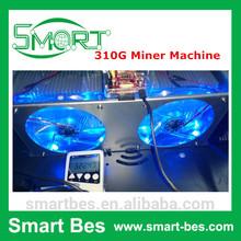 Smart Bes~Bit garden blade, blade machine 310G Bit garden AM - V1,Bitcoin asic miner 320w