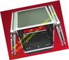 Portable travel protective Equipment DJ Rack U case