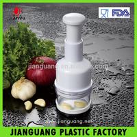 JY218 plastic onion chopper machine