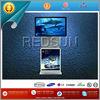 "42"" 360 Degree Rotation Android Adertising LCD Display"
