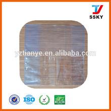 Clear PVC transparent book cover