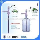 hand battery drinking water pump