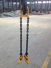 Forjado de elevação do cilindro grampos, Liga de elevação da braçadeira, G80