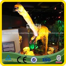3D Foam Dinosaur Puzzle Robot Animatronic Dinosaur