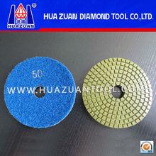 Buff Polishing Pad,Diamond Flexible Polishing Pads,Hand Polishing Pads