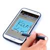 New design touch screen cheap disposable e cigarette 500 puffs