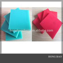 engineering plastic cast nylon/Eco-Friendly poly board plastic sheet/Anti-impact sheet