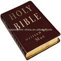 a granel biblias y cristiana de impresión de libros con alta calidad